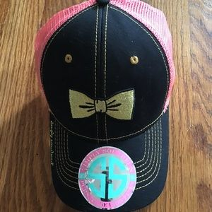 NWT Simply Southern hat